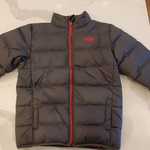 Boys XL (18-20) North Face Jacket